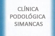 Clínica Podológica Simancas