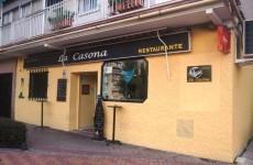 Restaurante Asturiano SIDRERÍA LA CASONA
