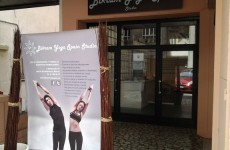 Bikram Yoga Spain Studio
