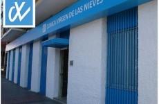 Clínica Virgen de las Nieves