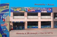 WOW Bowling Cafe