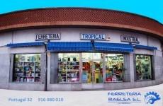 LA TROPICAL Ferretería Raelsa