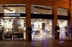 Vestopazzo Store Valencia Azzati