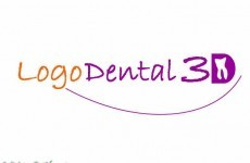Logo Dental 3D