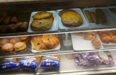 Panadería Galende Mateu