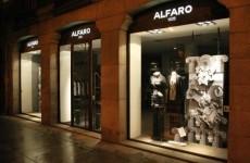 Alfaro 1926: moda hombre y mujer