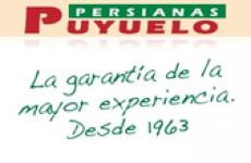 Persianas Puyuelo