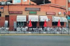 Cerveceria Restaurante Peña