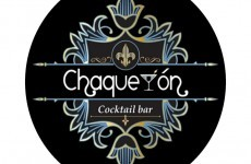 CHAQUETÓN COCKTAIL BAR
