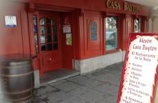 Restaurante Casa Bayton