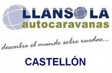 Autocaravanas Llansola
