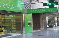 Farmacia Ana Llusar