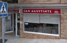 San Agustinte