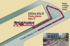 Mototécnica Madrid