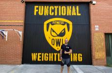 OWL Funcional Fitness
