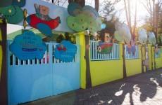 Escuela infantil Osobuco