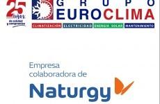 Centro Naturgy - Euroclima Madrid