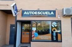 Autoescuela Cebrián