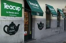 TeaCup: La Tienda del Té
