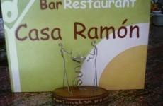 Arrocería Casa Ramón