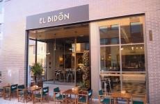 El Bidón