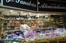 Alimentación ecológica  J.Sanabria