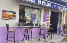 Asador de Pollos Castillo