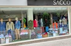 Sacco Huesca
