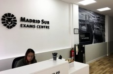 Madrid Sur Exams Centre