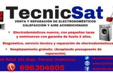 Tecnicsat