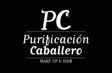 Purificación Caballero Make Up & Hair