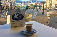 Café Kuduro