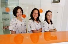 Clínica dental Patricia