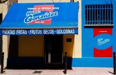 Fabrica de Patatas Fritas Hnos Gonzalez