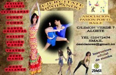 Asociación Pasión por el Baile
