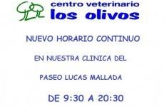 Centro Veterinario Los Olivos