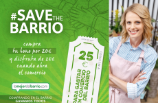 Save The Barrio: Cómo funciona