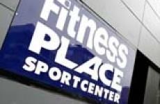 Fitness Place Alcalá