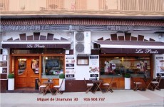 RestauranteLa Perla