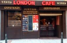 London Café Getafe