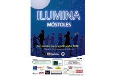 Carrera Ilumina Móstoles 2018