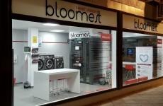 Bloomest Lavandería Autoservicio