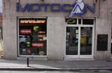 MOTOCAN OUTLET