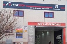 AMC MotorSports