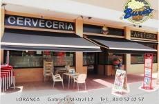 Bureo Cafeteria