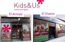 KIDS&US School of English