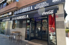 La Gabriela Bar Restaurante