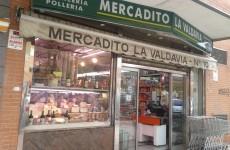 Mercadito La Valdavia