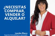 Lourdes Blasco: Remax Premium