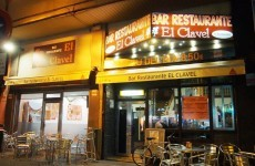 El Clavel Bar Restaurante